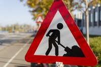 Viabilità, divieto di transito in via Silvestro Lega per i lavori alla rete idrica