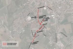 Vie Buozzi, Grandi e Di Vittorio, accolte le proposte avanzate dai residenti
